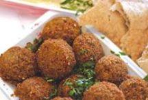Traditional Egyptian Cuisine