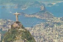 Traveling Brazil