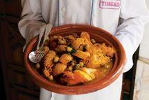 Traditional Tunisian Cuisine
