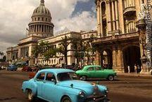 Traveling Cuba