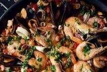 Traditional Spanish Cuisine