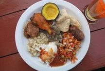 Traditional South African Cuisine