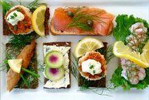 Traditional Danish Cuisine