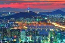 Traveling South Korea