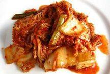 Traditional South Korean Cuisine