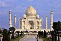 Traveling India