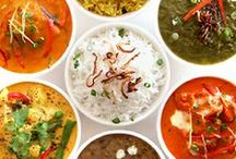 Traditional Indian Cuisine