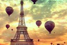 Traveling France