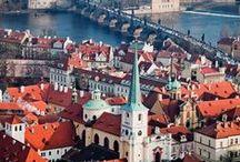 Traveling the Czech Republic