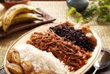 Traditional Venezuelan Cuisine