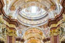 Traveling Austria