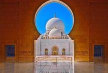 Traveling the United Arab Emirates