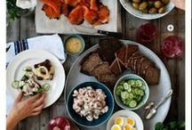 Traditional Swedish Cuisine