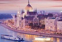 Traveling Hungary