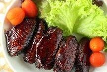 Traditional Hong Kong Cuisine