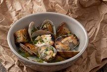 Traditional Portuguese Cuisine
