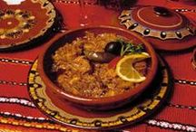Traditional Bulgarian Cuisine