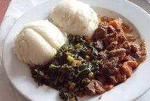 Traditional Zimbabwean Cuisine
