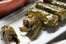 Traditional Armenian Cuisine