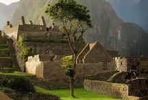 Traveling Peru