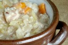 Traditional Estonian Cuisine