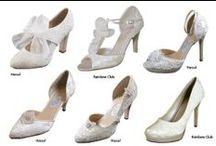 Schuhe, Schuhe, Schuhe