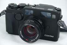 film compacts / rangefinders