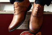 Shoes (a simple man) / Nice and simple design only