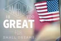 We Believe / We believe that the American Dream should be in reach of everyone. Explore what it means to be Republican.