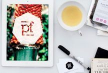 Our Detox Teas / Hand-blended Loose Leaf Detox Teas!  www.PhysiqueFundamentals.com