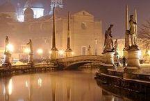 Padova e dintorni