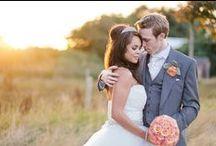 My work - Weddings