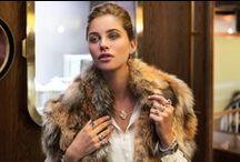Nicolas Joyeros Women Style / Nicolas Joyeros Lookbook Winter 14/15