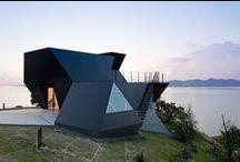 Architectes japonais