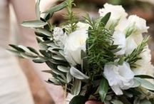 Wedding Ideas: Ancient Greek / One of my top favorite themes for a wedding and generally. Olive decor, goddess dresses, traditional and rustic elegance...