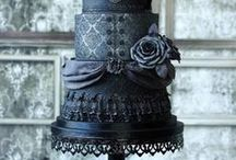 Wedding Ideas: Gothic