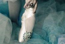 { Ballet }
