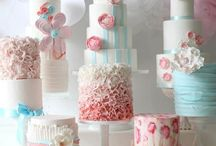 { Cake }
