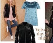 MS Mode | Trend alert | Velvet / Want to be on trend? Find more inspiration here :-)