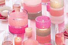 { pink }