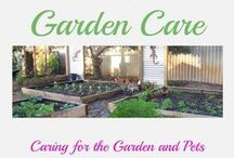 Garden care / Chooks, compost, worm farms etc