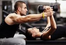 Fitness / Pins that keep you Fit and Flexible !