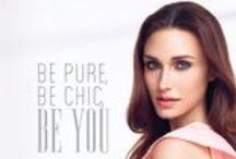 Be Pure, Be Chic, Be You! / Jarní trendová kolekce ALCINA 2016 v sobě spojuje ženskost se všemi jejími vzrušujícími aspekty: Be pure, Be chic, Be you! Buďte prostě dokonalá, šik a sama sebou.