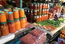 Sauces, Jams, Pickles, Preserves, Rubs and ... / Lots of fun and yummy things to try ...