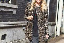 MS MODE | Trend alert | Leopard print / Dare to be wild!