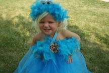 Cookie Monster!!!! / by DPTV Kids Club