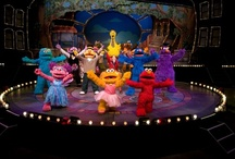 Sesame Street Live Events / by DPTV Kids Club