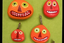 Halloween / by Lori Hallisey Hrovat