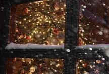 Christmas / by Lori Hallisey Hrovat
