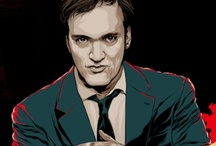 TARANTINO XX / When people ask me if I went to film school I tell them, 'no, I went to films.'